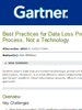 Gartner DLP Best Practices