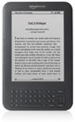 Win a Kindle 3G! Help Design New Features