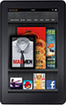 Win a Kindle Fire! Help Design New Features