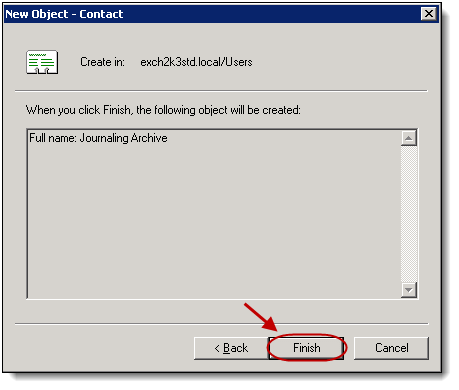 how to make an email address with a custom domain