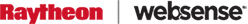 Raytheon | Websense logo