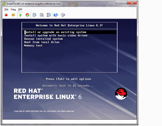 Requirements for Red Hat Enterprise Linux
