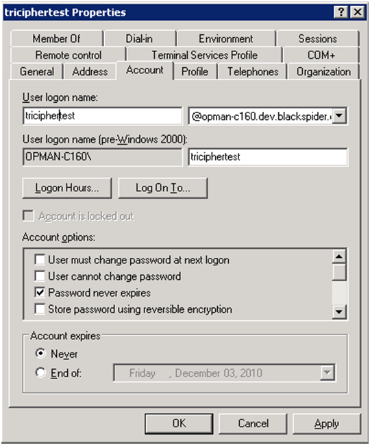 Active Directory Add User To Group 77